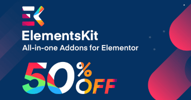 Elementskit Christmas Deals