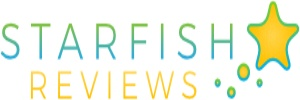 Starfish Reviews Logo