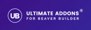 UltimateBeaver Logo