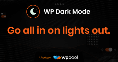 WP Dark Mode Christmas Deals
