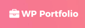 WP Portfolio Logo
