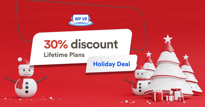 WPVR Christmas Deal
