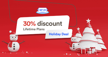 WPVR Christmas Holiday Deal