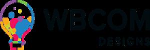 Wbcom Logo