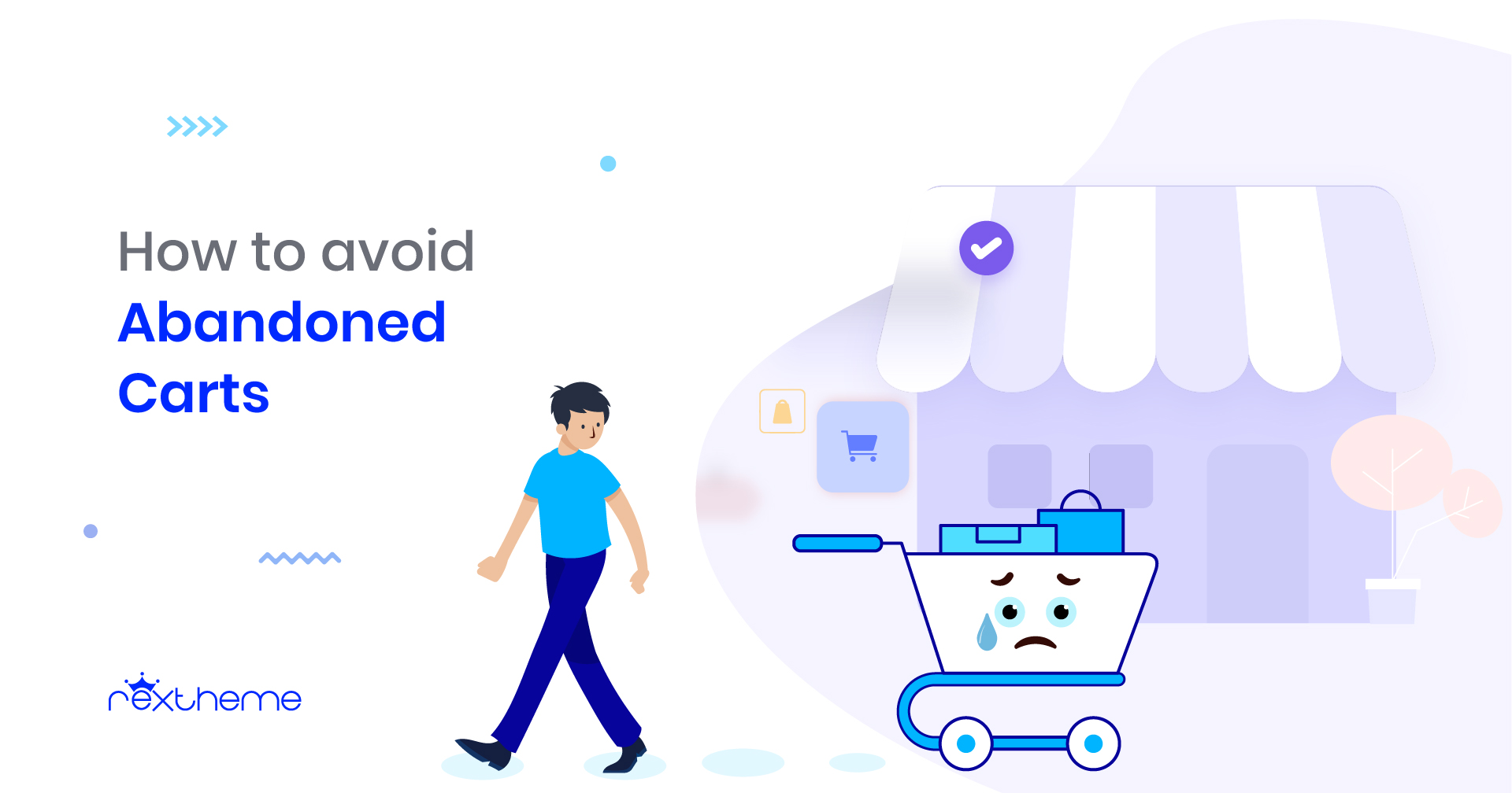How To Avoid Abandoned Cart – WooCommerce [2020]