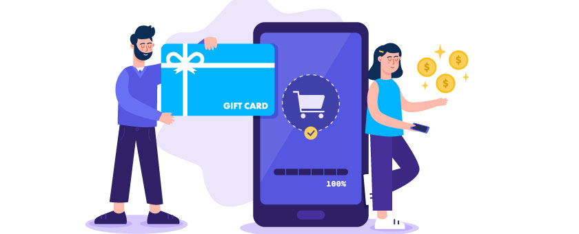 Gift Card Payments