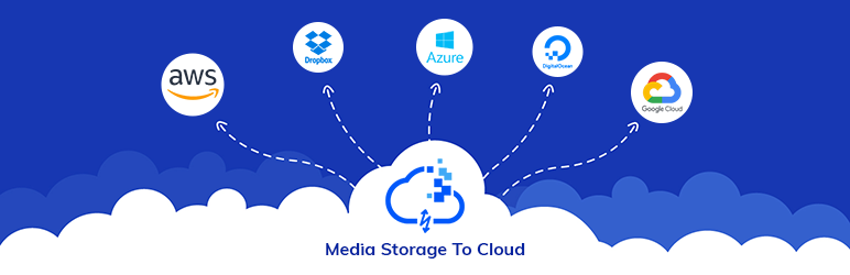 Media Storage To Cloud - Offload WordPress Files