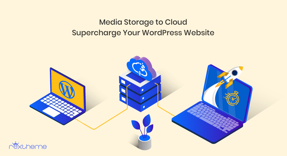 Supercharge Your Website – Offload WordPress Files To CloudStorage [2021]