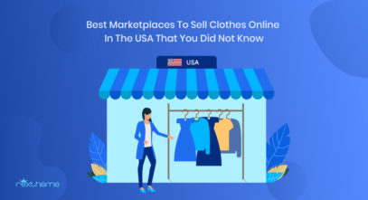 Best Marketplace Sell Clothes Online USA