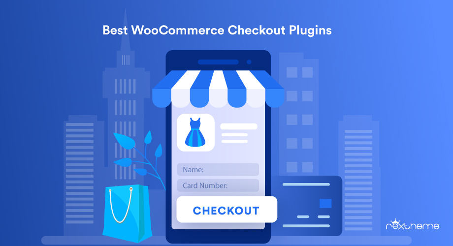 Best WooCommerce Checkout Plugins [2020]