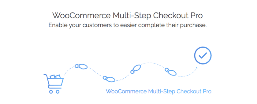 WooCommerce Multi-Step Checkout