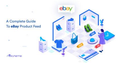 Guide To eBay Product feed
