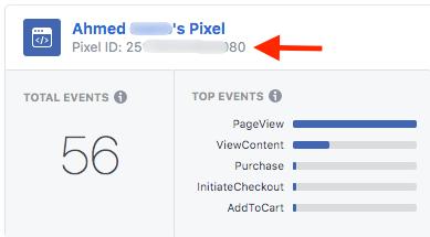 Facebook Pixel for Dynamic Ads