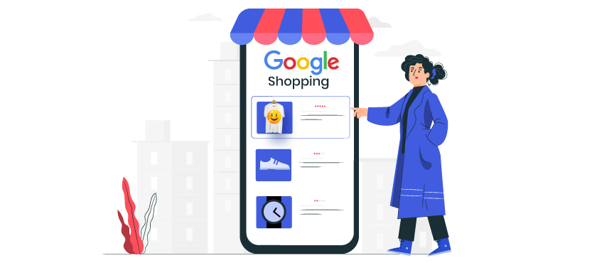 Get Products Listed On Google Shopping ASAP