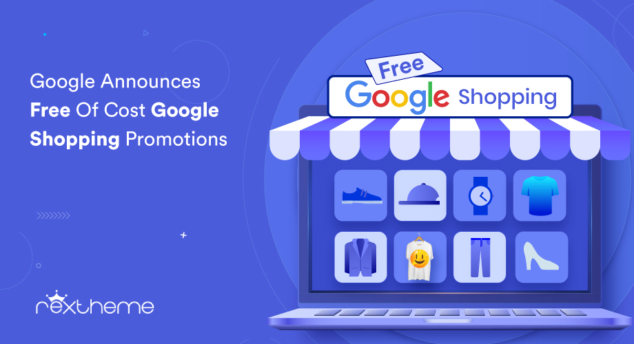 Google Announces Free Of Cost Google Shopping Promotions [2020]
