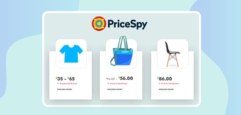 List Products on Pricespy with Accurate Price List