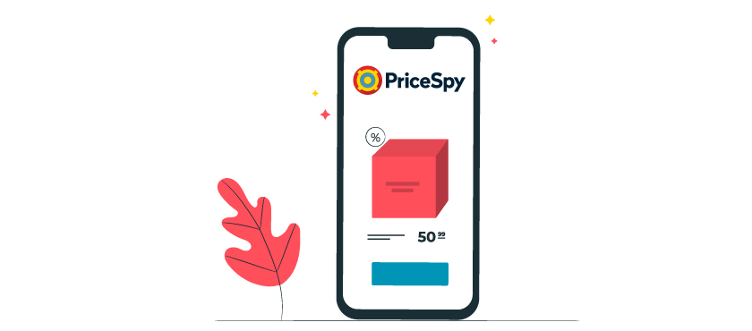 Pricespy Mobile App