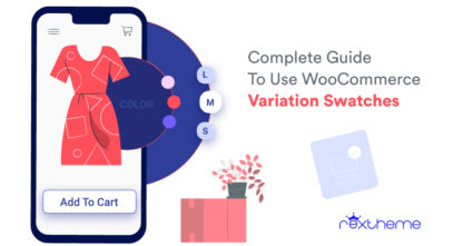WooCommerce Variation Swatches Guide
