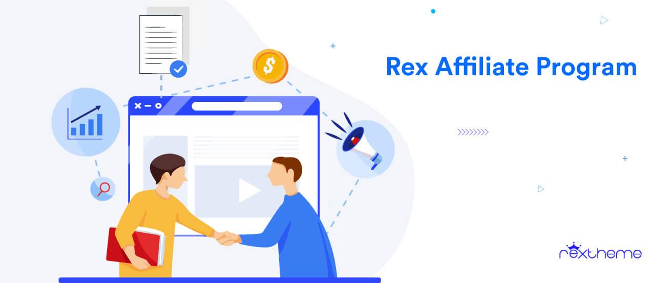 Rex Affiliate Program