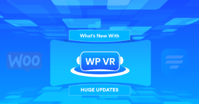 What's New With WP VR - Huge Updates [2020] 1