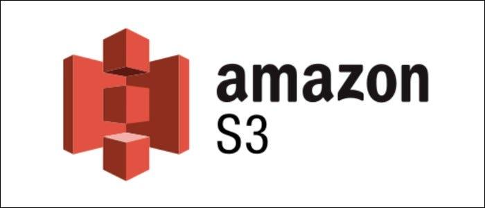 Amazon S3 Banner