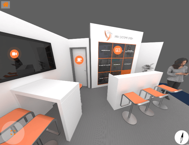 ESST Virtual Stall Tour