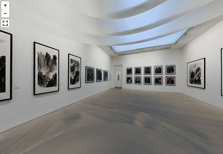 Mao Jianhua Gallery Virtual Tour