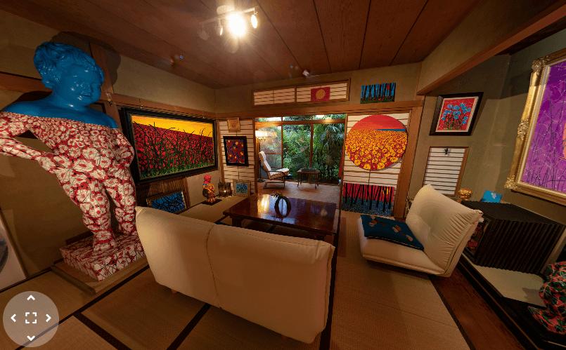 Patrick Gerola Studio 1