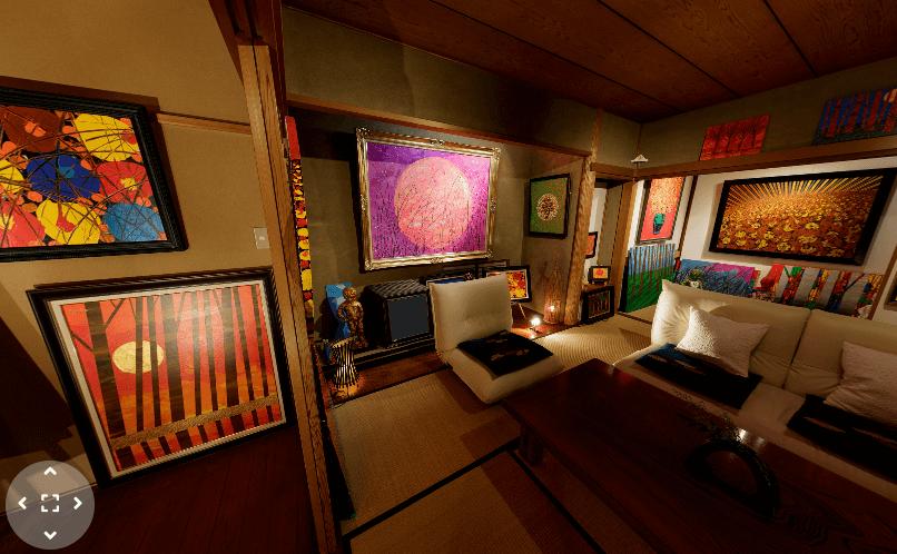Patrick Gerola Studio 2