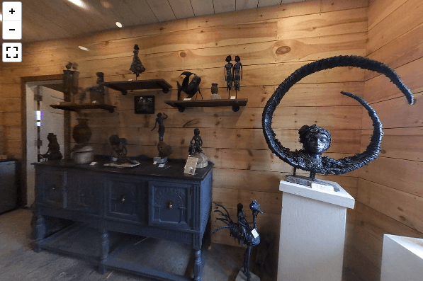 Rolling Hills Art Virtual Tour