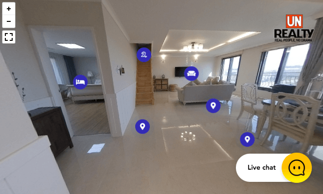 UN Property Virtual Tour