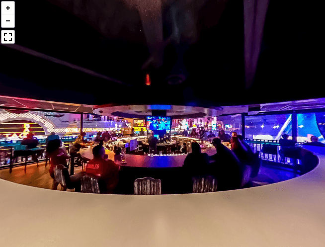 Whiskey Licker Up Virtual Tour