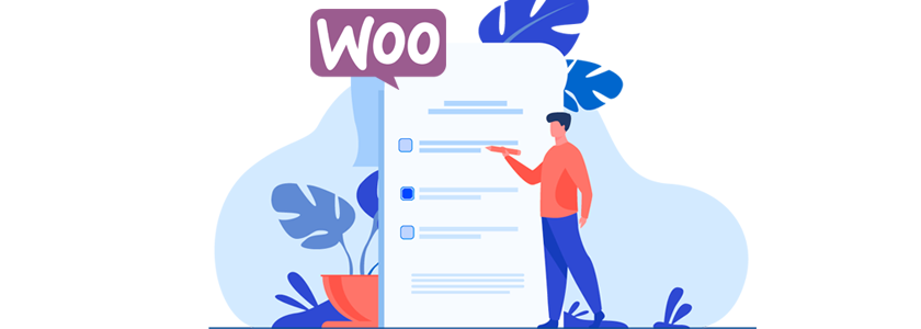 WooCommerce Custom Field