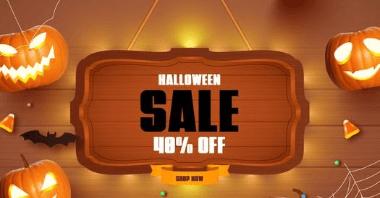 HashThemes Halloween Deal
