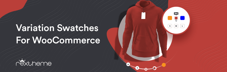 Get Variation Swatches For WooCommerce