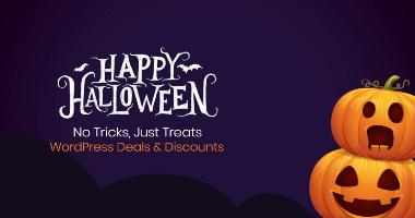 Best WordPress Halloween Deals And Discounts - 2020 4