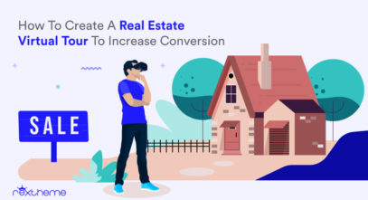 How To Create A Real Estate Virtual Tour
