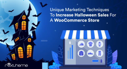 Unique Marketing Techniques To Increase Halloween Sales For A WooCommerce Store