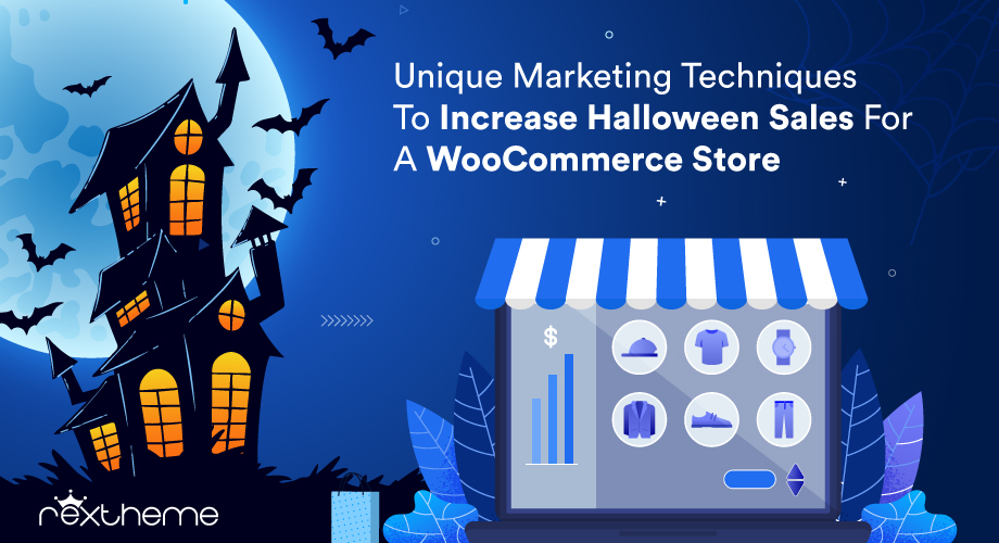10 Unique Marketing Techniques To Increase Halloween Sales For A WooCommerce Store