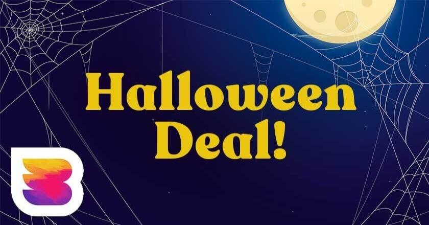 WP Buffs Halloween Banner