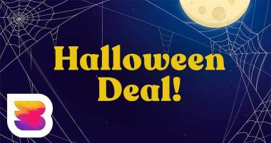 Best WordPress Halloween Deals And Discounts - 2020 1