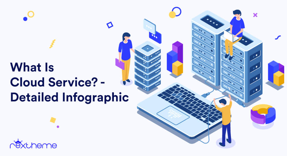 What Is Cloud Service? – Detailed Infographic [2021]