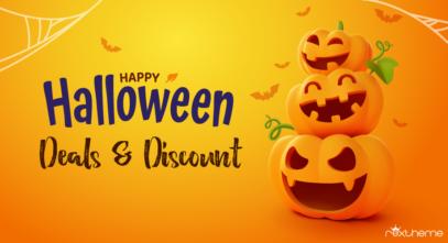 Best WordPress Halloween Deals And Discounts