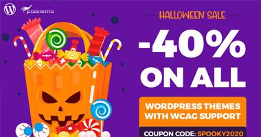 Best WordPress Halloween Deals And Discounts - 2020 2