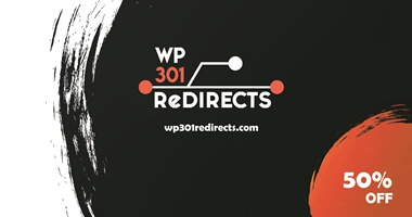 WP 301 Redirects Black Friday Deals