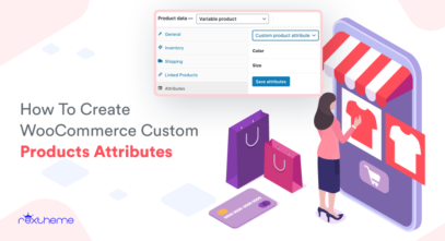 Custom Product Attributes - WooCommerce