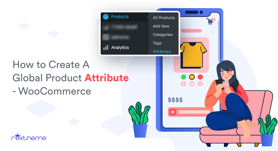 How to Create A Global Product Attribute – WooCommerce [2021]