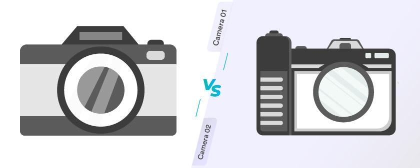 Best 360 Cameras Comparison
