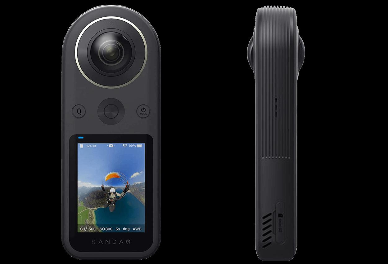 Kandao QooCam 8K 360 Cameras
