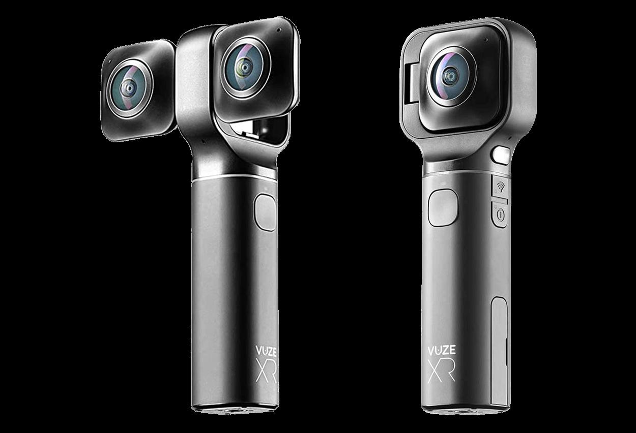 HumanEyes Vuze XR 360 Cameras